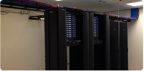 ConvergCom Structured Cabling Experts