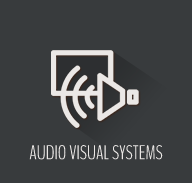 Audio Visual System Installation